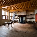Rembrandt House Museum Amsterdam  The Netherlands