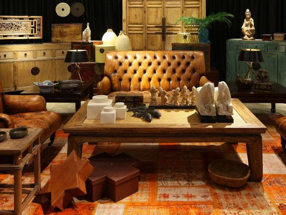 Inspirational Ideas for Chinese Antiques  Beijing  China