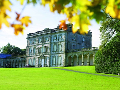 Florence Court Florence Court Demesne  United Kingdom