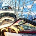 Myzeil Frankfurt  Germany