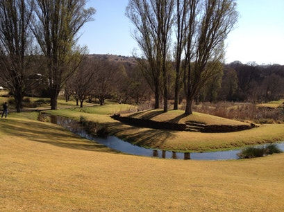 Nirox Sculpture Park Muldersdrift  South Africa