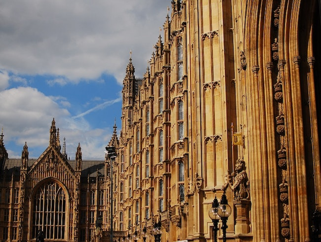 Explore The City Of Westminster