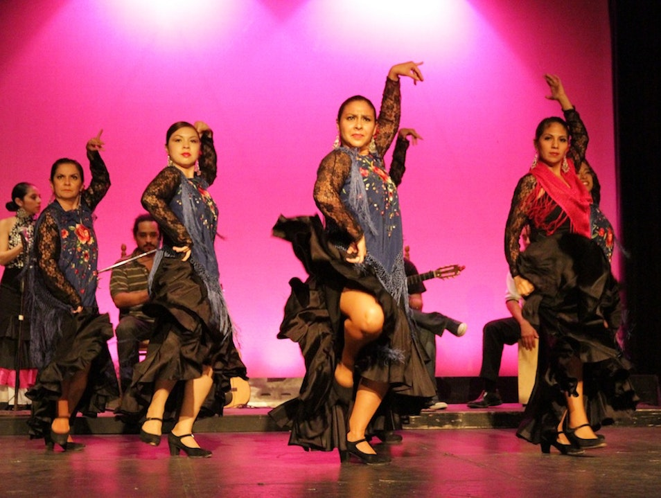 Cultivating Latino Arts & Culture in San Antonio San Antonio Texas United States