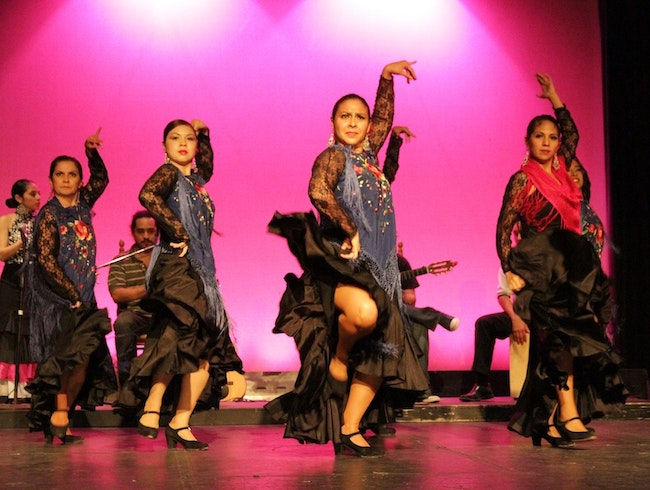 Cultivating Latino Arts & Culture in San Antonio