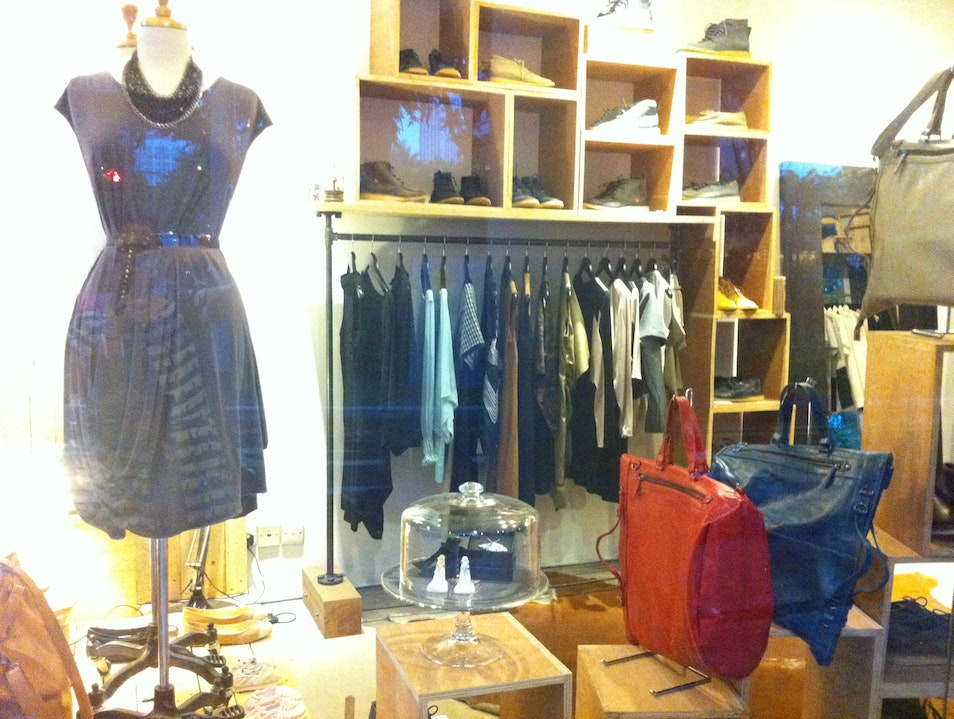 A Stash of Great Fashion Finds Singapore  Singapore