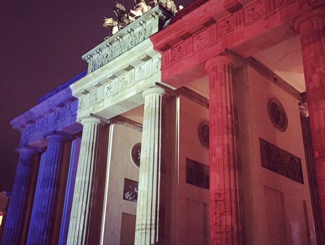 Brandenburg Gate - The Gathering Place of Berlin