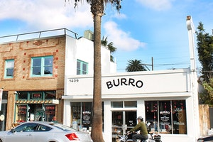 Where to Shop in L.A.