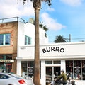 Abbot Kinney Los Angeles California United States