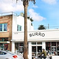 Abbot Kinney Boulevard Los Angeles California United States