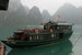 White Dolphin boat in Halong bay  Việt Hải  Vietnam