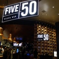 Five50 Pizza Las Vegas Nevada United States