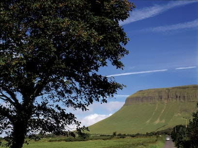 Yeats Country Sligo  Ireland