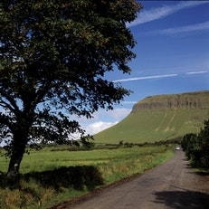 Yeats Country, Sligo