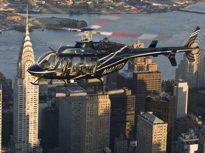 New York Helicopter Tours New York New York United States