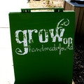 GROWop Handmade + Found Phoenix Arizona United States