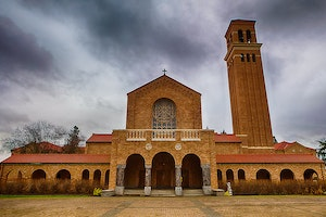 Mount Angel Abbey and Seminary