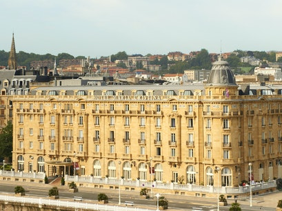 Hotel Maria Cristina A Luxury Collection San Sebastian Spain