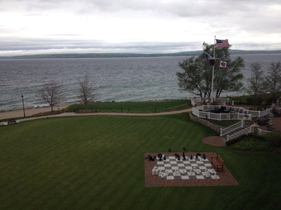 Inn At Bay Harbor Cottages Petoskey Michigan United States