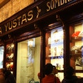 Casa Yustas Madrid  Spain