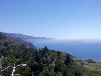 Nepenthe Big Sur California United States