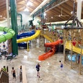 Great Wolf Lodge Colorado Springs Colorado Springs Colorado United States