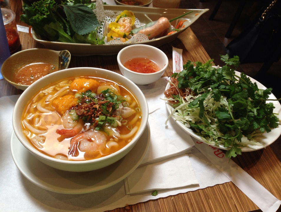 Authentic vietnamese like no other