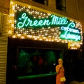 The Green Mill Chicago Illinois United States
