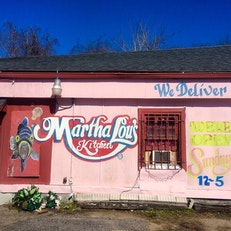 Martha Lou's Kitchen