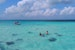 Visit to Stingray City Rum Point  Cayman Islands