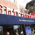 Ghirardelli Chocolate Marketplace San Francisco California United States