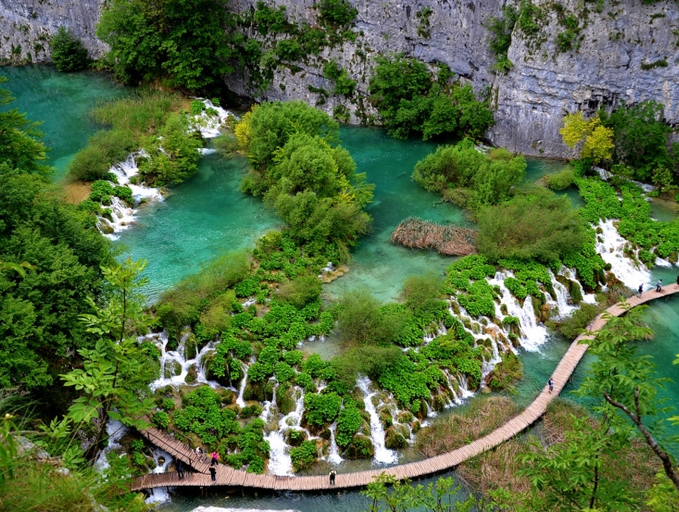 Experience the wild side of Croatia   Croatia