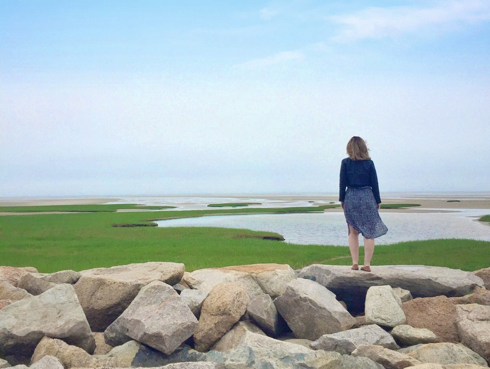 My Weekend Getaway to Cape Cod Barnstable Massachusetts United States
