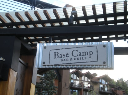 Base Camp Bar & Grill Snowmass Colorado United States