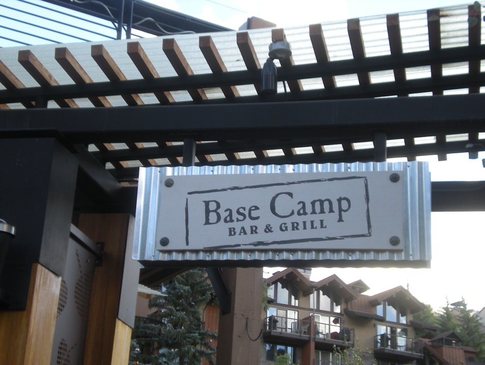 Soak Up the Colorado Sun on the Best Patio in Snowmass