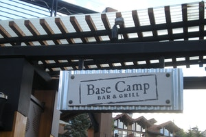 Base Camp Bar & Grill