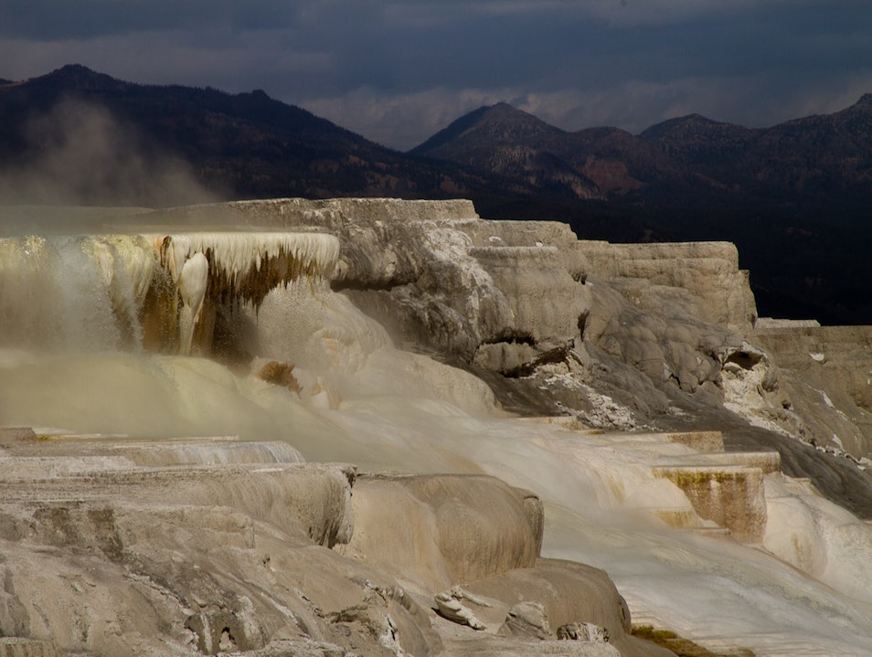 What More Can You Say - It is Yellowstone