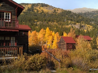 Mount Elbert Lodge Buena Vista Colorado United States
