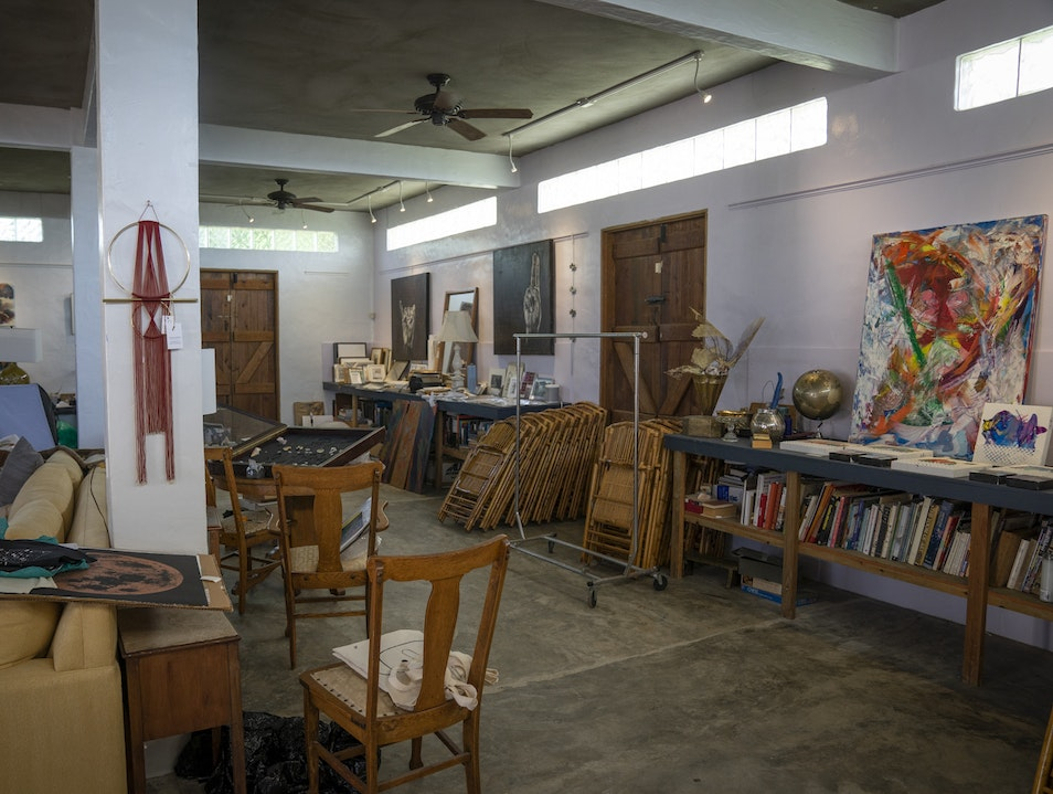 Gallery Oro – Local Arts, Events & Studio   Puerto Rico