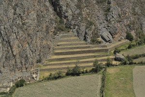 The Inca Trail in seven steps: Tour Operator