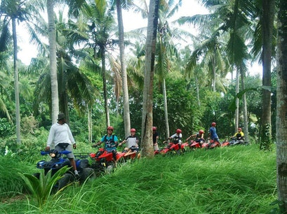 Kokat Adventure Sukawati  Indonesia