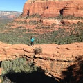 Devil's Bridge Sedona Sedona Arizona United States