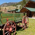 320 Guest Ranch Gallatin Gateway Montana United States
