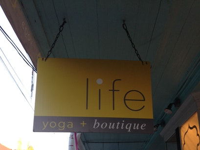 Life A Lifestyle Boutique New Orleans Louisiana United States