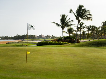 La Cana Golf Club Punta Cana  Dominican Republic