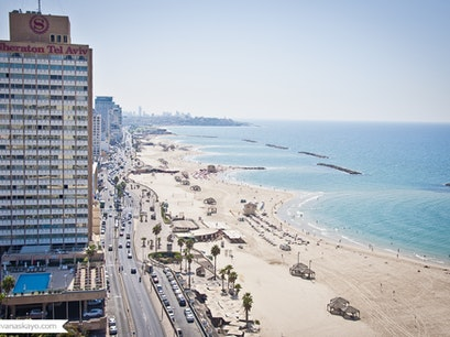 Tel Aviv in Photos   Israel