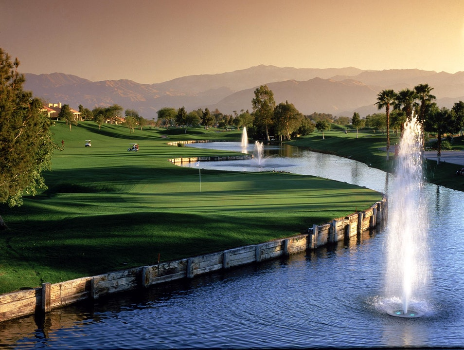 The Westin Mission Hills Golf Resort & Spa Rancho Mirage California United States