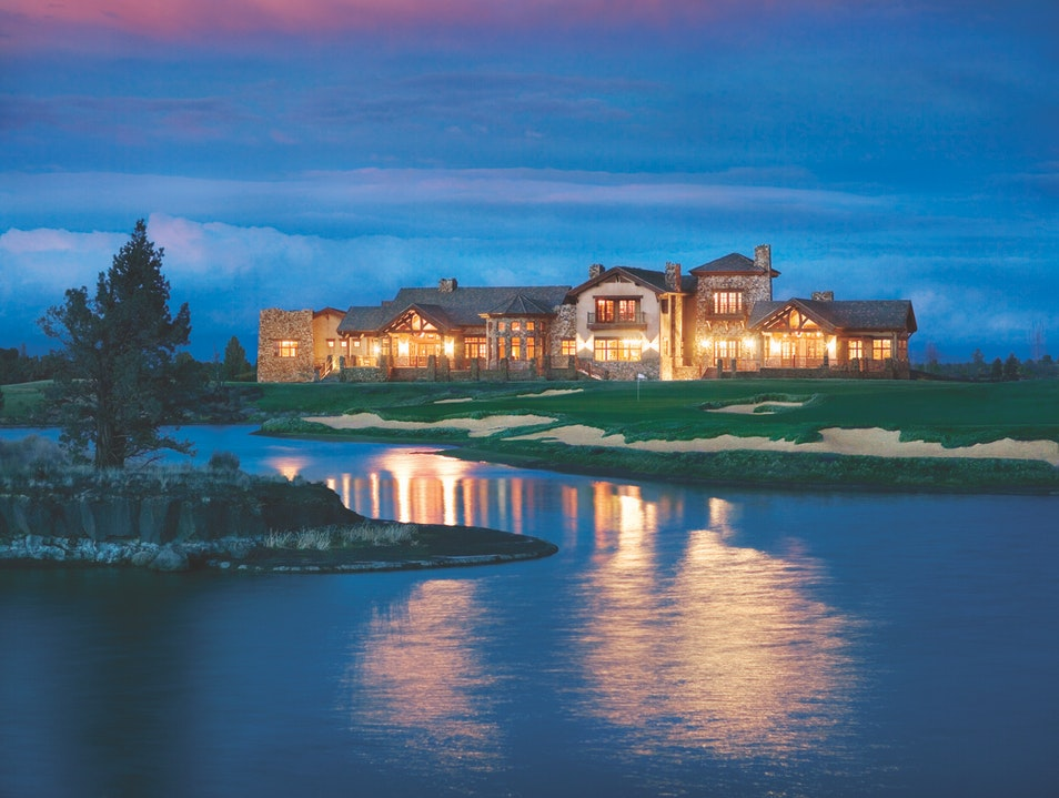 Pronghorn, An Auberge Resort Ramping Up to Auberge Brand Bend Oregon United States