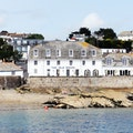 Idle Rocks Hotel Saint Mawes  United Kingdom
