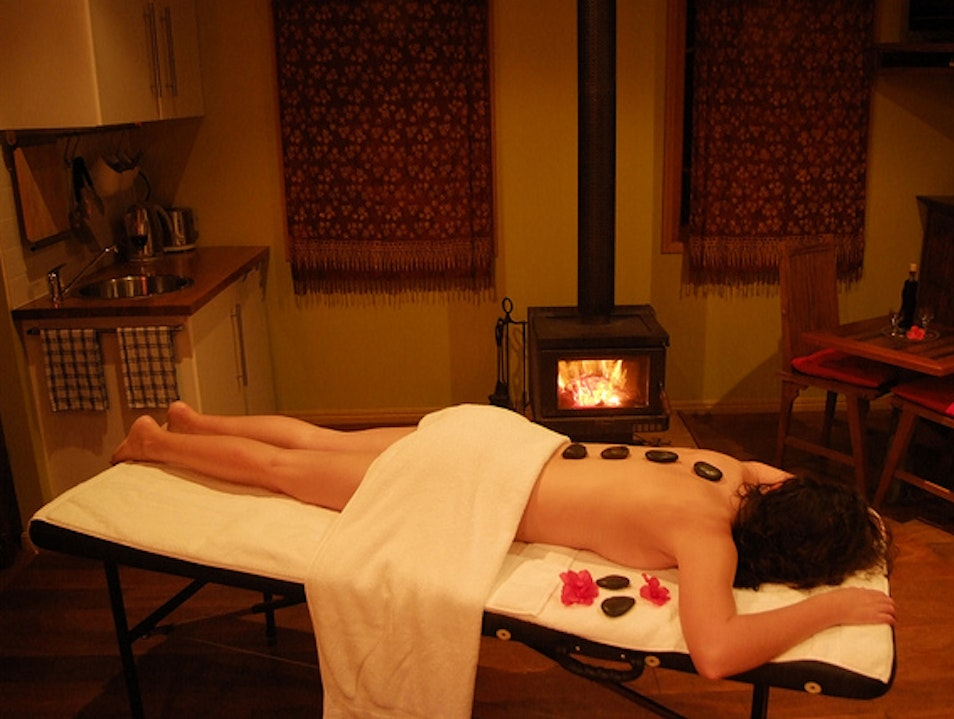 Sink Into a State of Spa Bliss at Zen