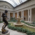 The Frick Collection New York New York United States